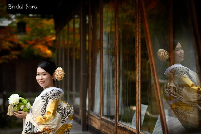 奈良 前撮り 和装